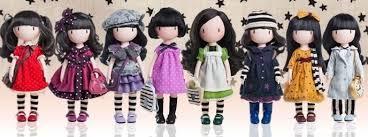 Gorjuss of <b>Santoro</b> куклы,одежда,аксессуары купить в магазине ...