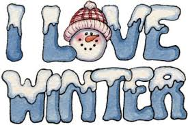 Image result for winter education clip art