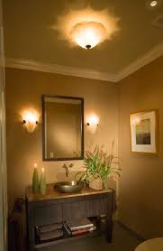 mount the vanity lights at 5 6 above the finished floor the ceiling ceiling ambient lighting