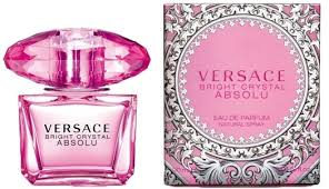 <b>Versace Bright Crystal Absolu</b> EdP 90ml in duty-free at airport ...