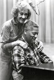 Dizzy Gillespie Talks and <b>Plays Duke Ellington</b> | New England ...