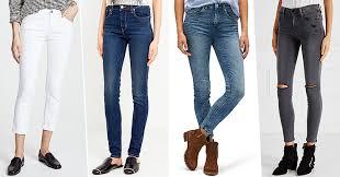 И снова скинни: 10 пар <b>узких джинсов</b>, которые сделают фигуру ...