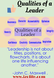 qualities of an effective leader clipart clipartfest leadership qualities of a good
