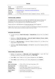 mca fresher resume headline format pdf mca fresher resume format mca fresher resume format for mca