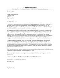 attorney cover letter format for writing an application law firm cover letter
