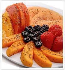 Resultado de imagem para chia fruta
