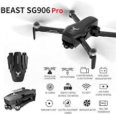 JKRED SG906 Pro GPS Drone 5G WiFi FPV with Two ... - Amazon.com