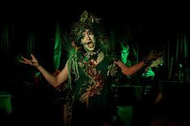 Salty Brine: Welcome to the <b>Jungle</b> — Ancram Opera <b>House</b>