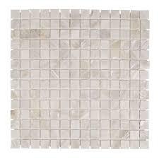 <b>Мозаика из ракушек</b> цвет белый в Набережных Челнах – купить ...