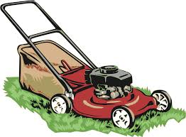 lawn mowing clipart clipartfest for lawn mower clipart png