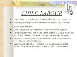 essay on child labour and education in india   imperialdesignstudiochild labour project