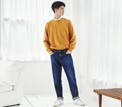 <b>Men's Denim Jeans</b>: <b>Skinny</b>, Stretch, <b>Slim</b> Fit & More | UNIQLO US