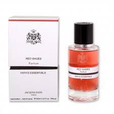 <b>Red Shoes</b> - Jovoy Parfums Rares