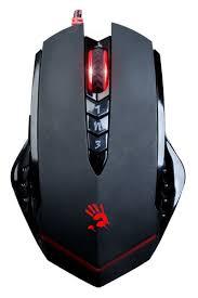 Купить компьютерную <b>мышь A4Tech Bloody</b> V8 по выгодной цене ...
