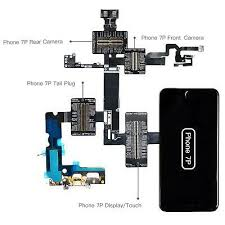<b>QianLi</b> ToolPlus iBridge Logic Board Diagnostics Testing Tool for ...