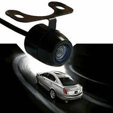 <b>170</b>° <b>Car Rear</b> View Backup Reverse Parking Camera IR Night ...