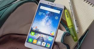 Обзор <b>Xiaomi Mi Max</b> 2: очень много <b>смартфона</b> за мало денег ...
