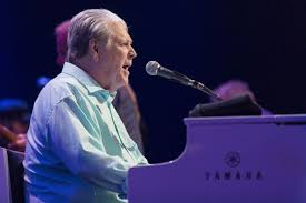 <b>Brian Wilson</b> Postpones Tour Saying He Feels 'Mentally Insecure ...