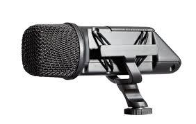 <b>Микрофон RODE STEREO VIDEOMIC</b>, черный — купить в ...