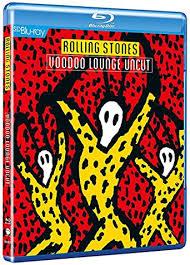 <b>Rolling Stones</b> - <b>Voodoo</b> Lounge UNCUT [Blu-ray]: Amazon.co.uk ...