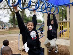 <b>Beware</b> The <b>Monkey</b> Bars! Playground Concussions Are Rising ...