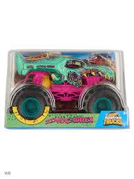 Машинка <b>Монстр трак</b> 1:24 <b>Hot Wheels</b> 7556889 в интернет ...
