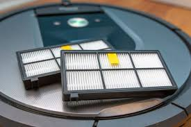 Are Third-Party <b>Roomba Vacuum</b> Filters Safe to Use? | Wirecutter
