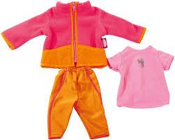 <b>Gotz Одежда</b> для кукол <b>Набор</b> спортивной <b>одежды</b> — купить в ...