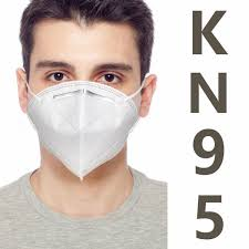 <b>KN95</b> Face <b>Mask FDA 10pcs</b>/Pack PPE Consumer Use BUY 1 GET ...