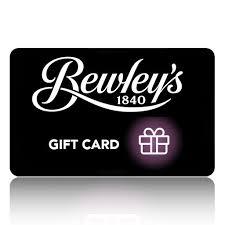 Gift Card - Bewley Irish Imports