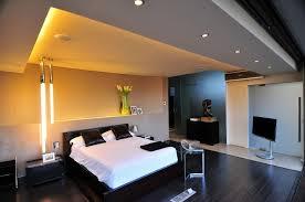 fairly bedroom lighting in yellow shade modern lighting design with large wooden bedding between two bedroom modern lighting