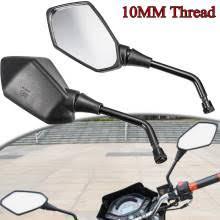 <b>2Pcs</b>/<b>Pair Motorcycle</b> Rearview Mirror Scooter E-<b>Bike</b> for/Kawasaki ...