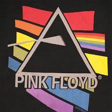 Resultado de imagen para pink floyd rainbow