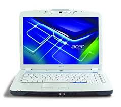 <b>Acer Aspire 5920</b> 15.4-inch Laptop, Intel Core 2 Duo T5550, Vista ...