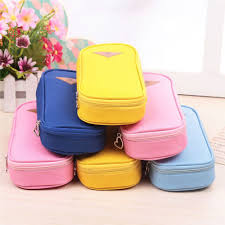 Multifunction <b>School Pencil Case</b> & Bags Large Capacity <b>Canvas</b> ...