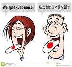 japanese-speaking
