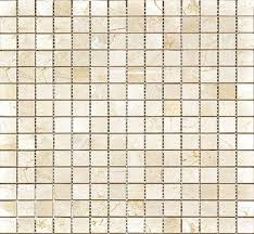 <b>Каменная мозаика Colori Viva</b> Crema Marfil CV20087 30,5х30,5 см ...