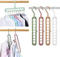 Magic Space Saving Clothes Hangers Multifunctional ... - Amazon.com