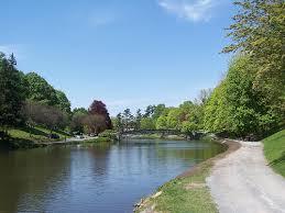 Lago Washington Park