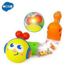 HOLA <b>TOYS</b> 917 милые детские <b>игрушки</b> электрическая ...