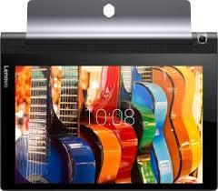 <b>Lenovo Yoga Tab</b> 3 16 GB 10.1 inch with Wi-Fi+4G Tablet (Slate ...