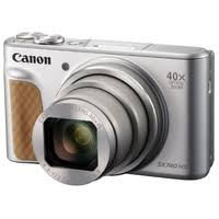 <b>Фотоаппарат Canon PowerShot SX740</b> HS — Фотоаппараты ...