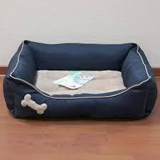 <b>Лежак Petmate Pet Bedding</b> для кошек и собак, с мягкими ...