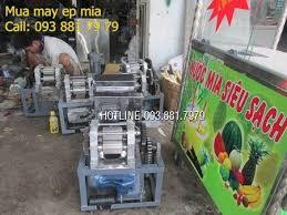 nhà cung cấp máy ép nước mía giá rẻ