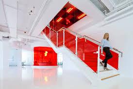 via amazing office space