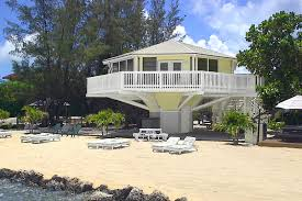 Hurricane Proof Home Building in the Florida Keys  Florida Keys pedestal beach home Topsider