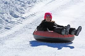 Go Play in the Snow! Great Places for Family Snow Play in Northern ...
