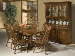 windsor country style dining set