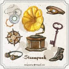 Free <b>Victorian Steampunk</b> Vectors, 100+ Images in AI, EPS format