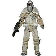 "<b>Neca Alien 3</b> 7"" Action Figure: Weyland-Yutani Commando : Target"